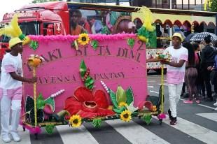 Rotterdam summer carnival 10