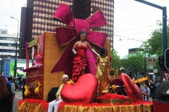 Rotterdam summer carnival 18