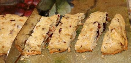 cranberry pistachio cuts