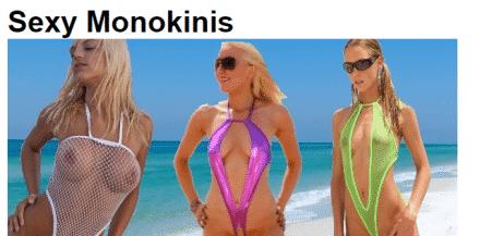 Skinbikini.com Promo Code