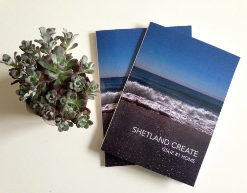 issue one with succulant
