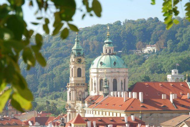 Prague, Prag