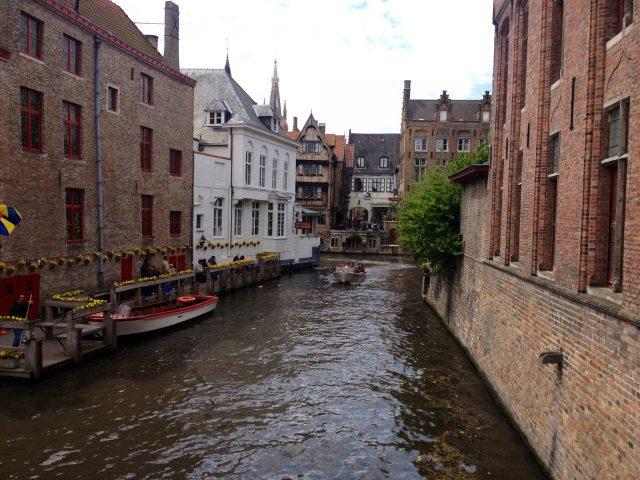Bruges Grachten