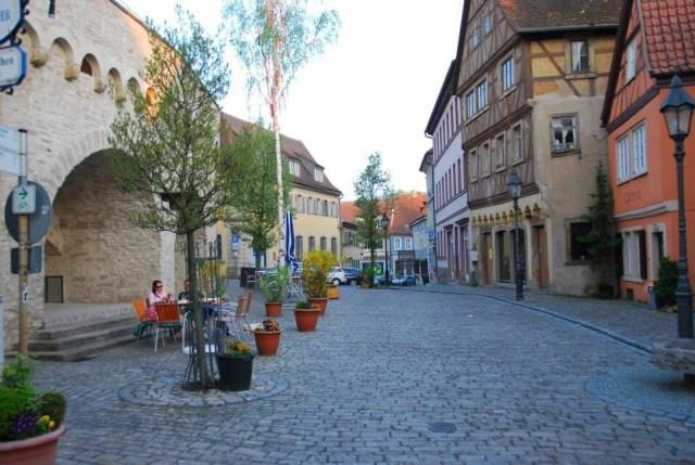 Dettelbach, Bavaria