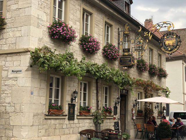 Sommerhausen Guesthouse