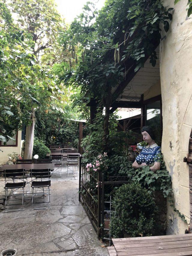 Italien Restaurant in Sommerhausen