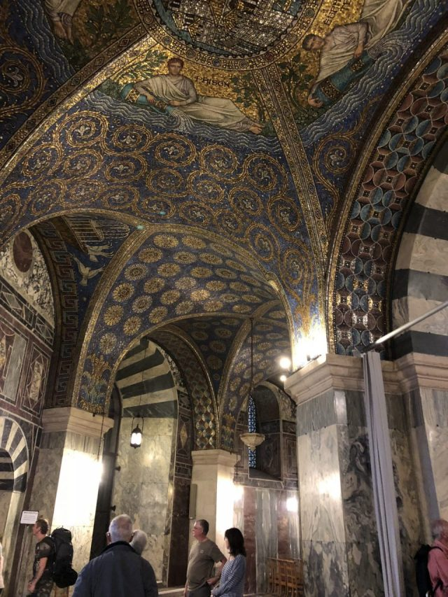 Aachen Cathedral, palatine chapel