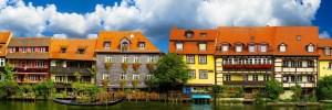 Bamberg Riverfront