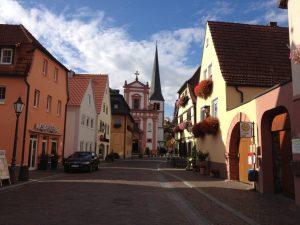 Veishoechheim
