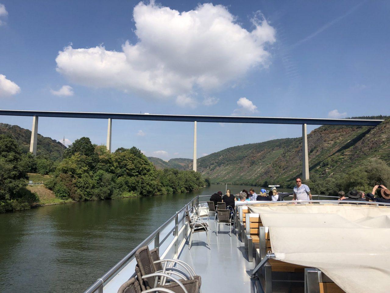 Moselbrücke, Mosel bridge, Hochmoselbrücke