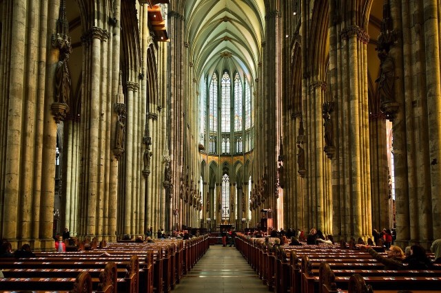 Koeln Cathedral, Kölner Dom