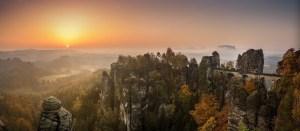 Bastei, Sächsische Schweiz, Saxony