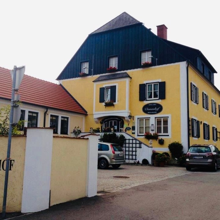 Bed and Breakfast Weissenkirchen