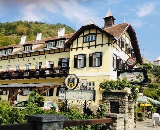 Bed & Breakfast, Spitz, Wachau