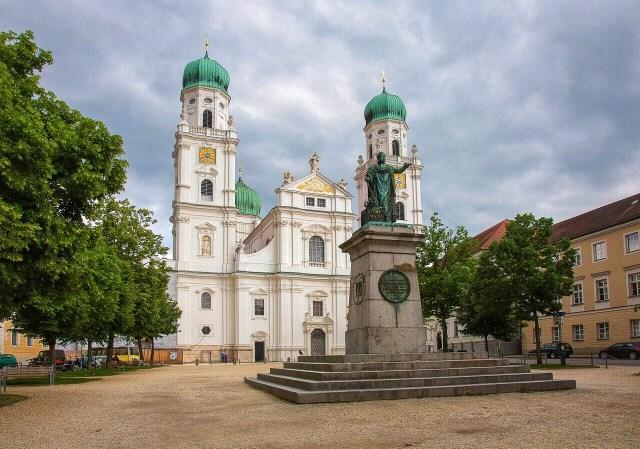 Stephansdom, Cathedral, Passau
