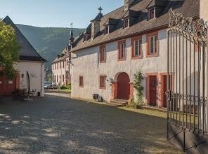 Vinothek in Cusanusstrasse,Bernkastel-Kues