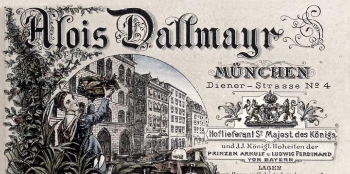 Dallmayr Munich