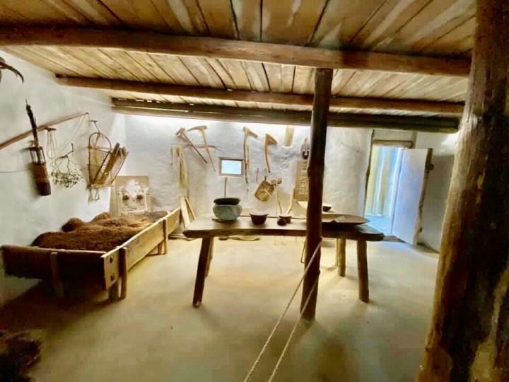 Pfahlbauten Museum, Bodensee