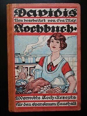 Cookbook 1900