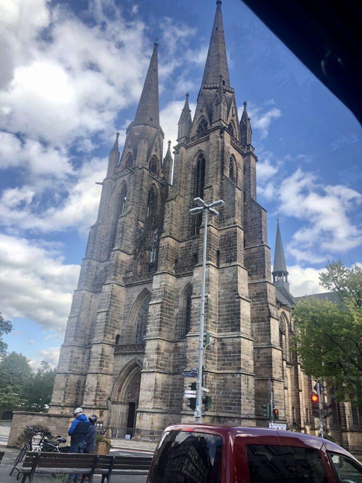 Sankt Elisabeth Kirche, Marburg