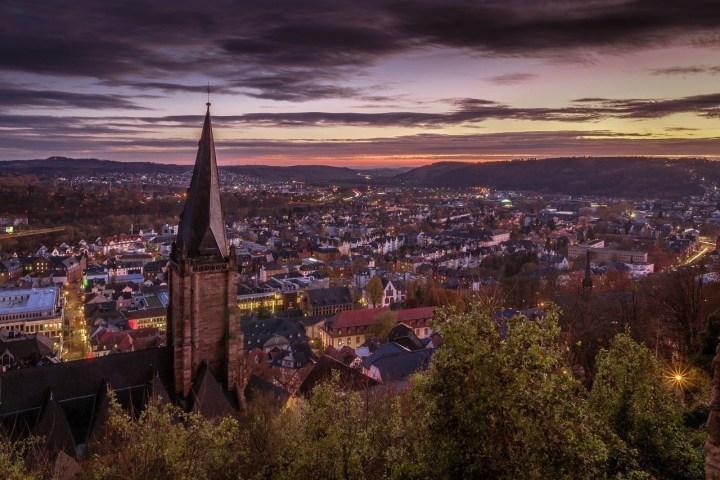 Marburg, Hessen