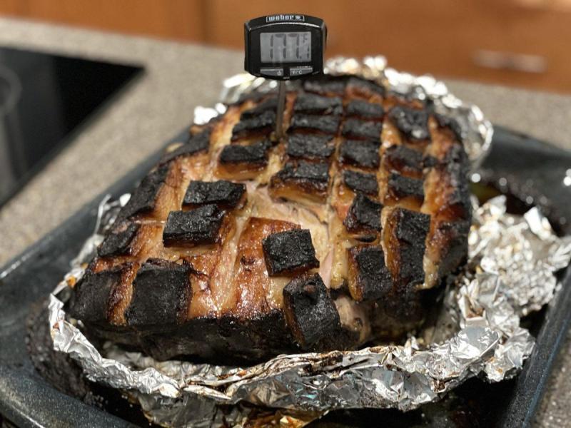 Bavarian Pork Roast, Schweinebraten