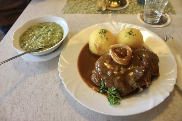 Savoy cabbage, Wirsinggemüse