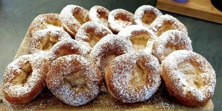 Auszogne, Bavarian Donut
