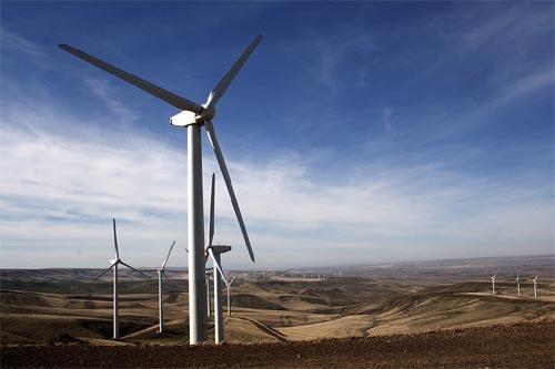 Solusi Energi Masa Depan Energi Angin  fahriemjeblog