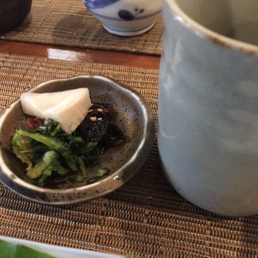 Sukemono-Japanese pickles