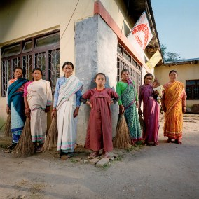 Dalit: a Quest for Dignity