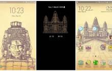 Angkor Wat Andriod Theme