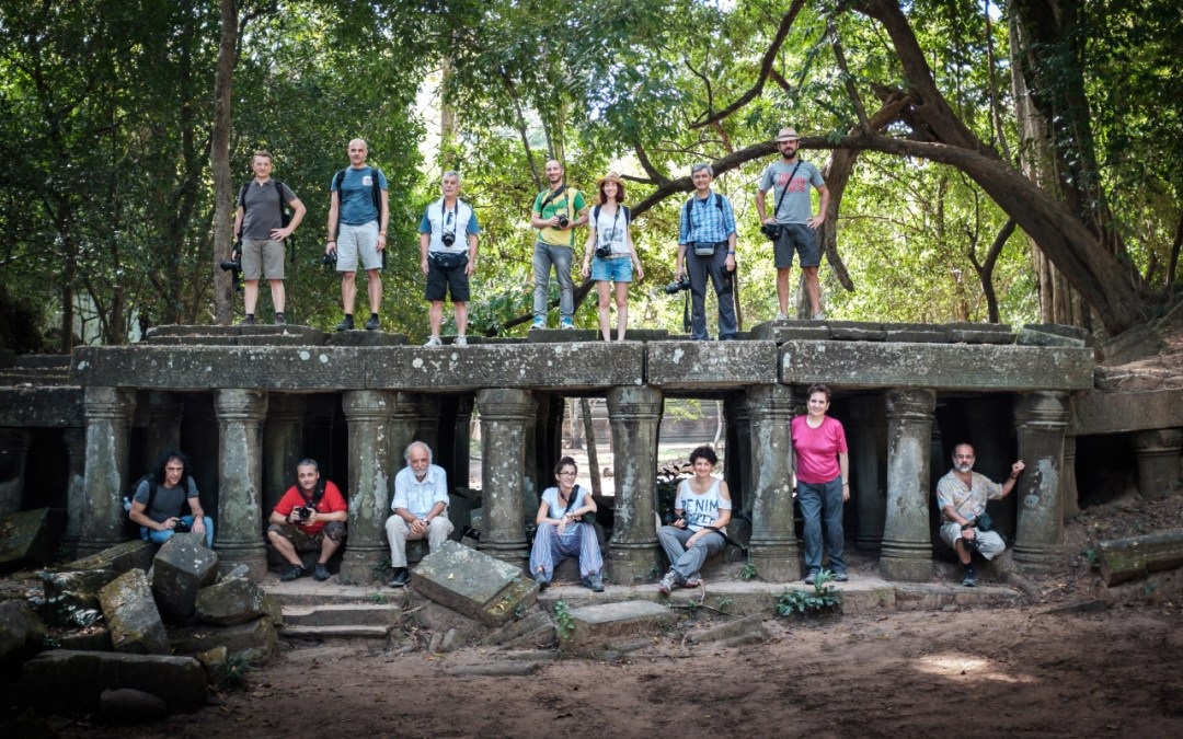 Welcome to the new Angkor Travel Photography website