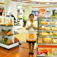 Duty Free Shopping in Siem Reap