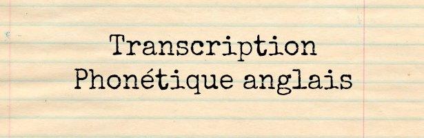 Prononciation Archives Anglais Rapidefr