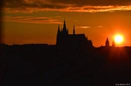 Prague, Warmth