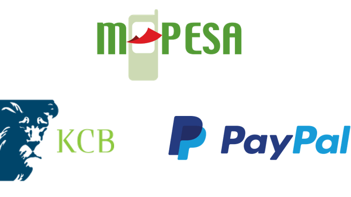 Angled North Payment Logos
