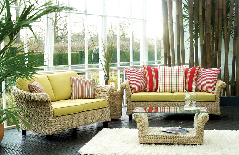 Choosing A Look For Your Conservatory  Good To Be Home