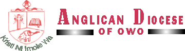 ANGLICAN DIOCESE OF OWO