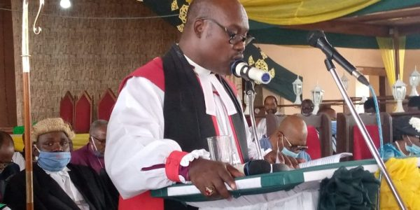 Ondo Poll: Bishop Stephen Fagbemi Charges Politicians to Desist From Shedding Blood For Political Ambition