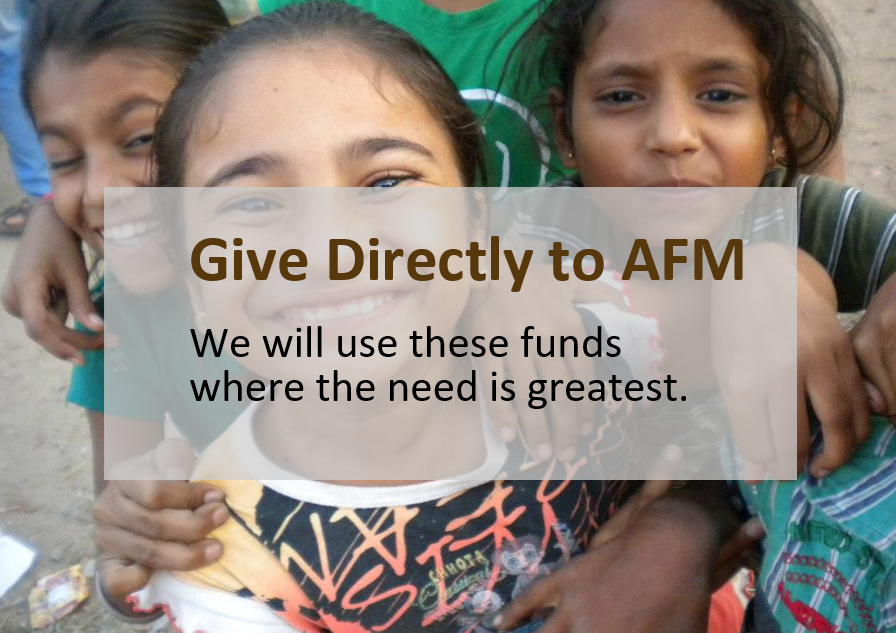 Give Directly to AFM, Image (1)