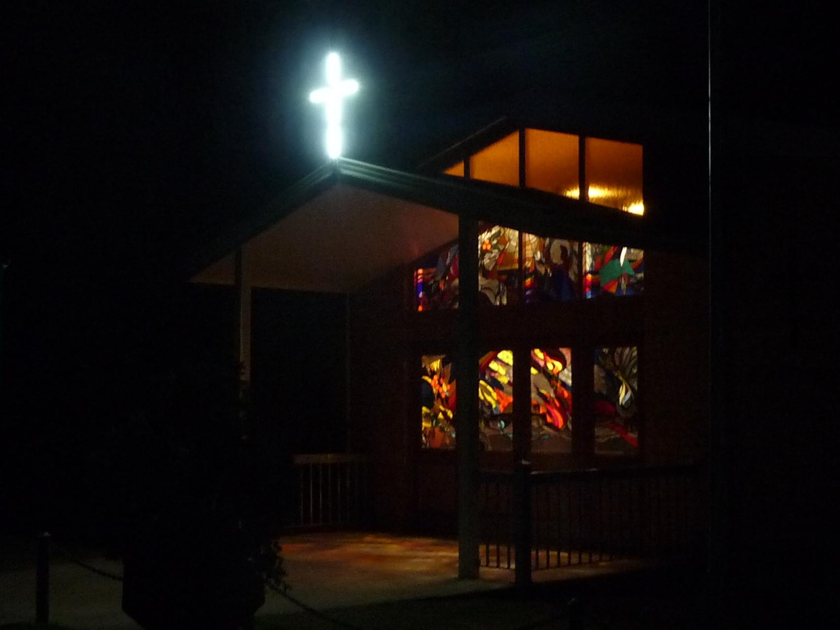 Anglican Parish Ofndah