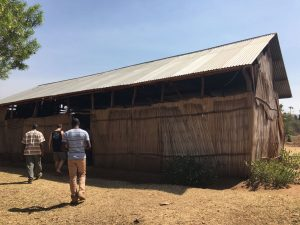 Anglican International Development, church, South Sudan , agriculture