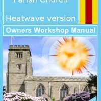 Church of England launches heatwave advice