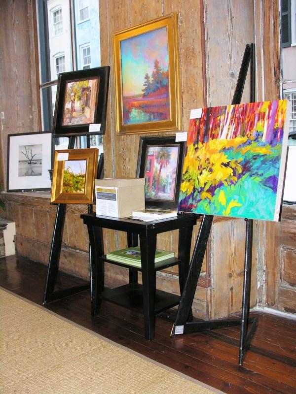 Exhibitions Anglin Smith Fine Art
