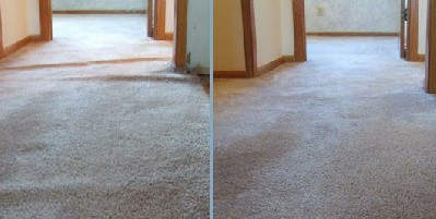 Cheapest carpet cleaners