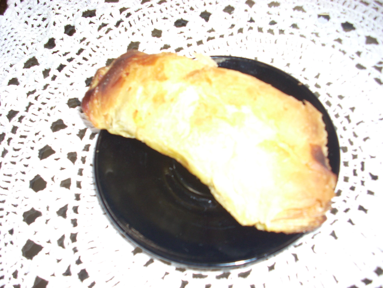 Chicken roll 2