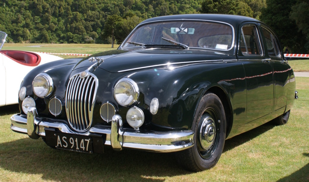 1957 Cars Restored Or Wallpapers 10 Interesting Facts And Figures About Jaguar You Might