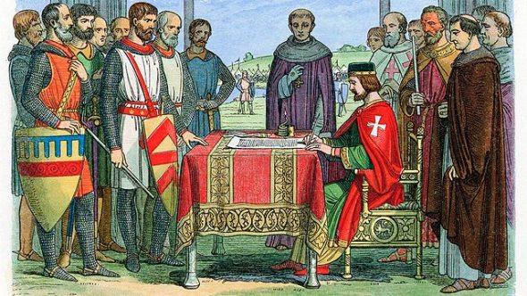 Ten Interesting Facts about King John