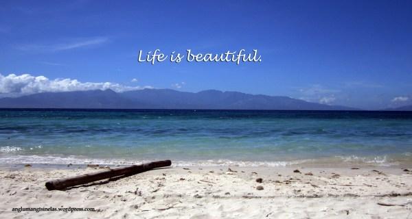 Beautiful Life – Lumang Tsinelas